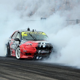 Eastern European Drift Cup