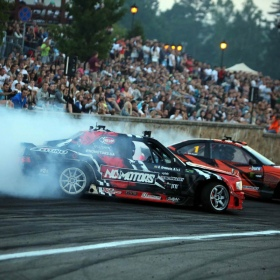 Drift Competitions of Ukraine