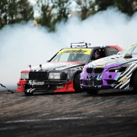 Drift GP